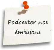 Comment podcaster ?